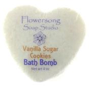 Vanilla Sugar Cookies Bath Bomb