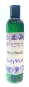 Citrus Woods* Body Wash