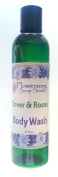 Clover & Roses Body Wash