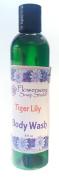 Tiger Lily Body Wash