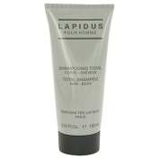 NEW TED LAPIDUS Lapidus Cologne Hair & Body Shampoo (Shower Gel) FOR MEN - 100ml