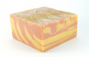 Mango Sorbet Handmade Soap