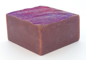 Pomegranate Raspberry Handmade Soap