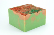 Cinnamon Spruce Handmade Soap