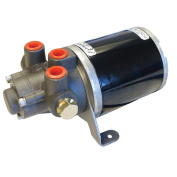 Octopus Autopilot Drives Octopus Hydraulic Gear Pump 12V 6-9Ci Cylinder