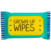 Happy Jackson Grown-up Wet Wipes