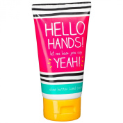 Happy Jackson 'Hello Hands' Hand Cream 75ml