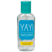 Happy Jackson 'Yay!' Hand Sanitiser 60ml