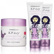DERMAdoctor KP Double Duty & Body Scrub Duo