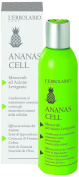 Hydro Scrub with Smoothing Action 200 ml / 6.76 Fl. Oz. Ananas Cell by L'Erbolario