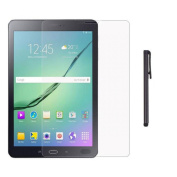 ABCsell Screen Protector Film For Samsung Galaxy Tab S2 25cm T810 T815+Touch Stylus