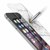 ABCsell For iPhone 6 6S 12cm 9H Genuine Tempered Glass Film Screen Protector