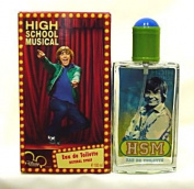 High School Musical Eau De Toilette Spray 50ml for Boys by Disney
