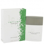 Le Vetiver by Carven Eau De Parfum Spray 50ml for Men