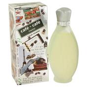 CAF - CAF by Cofinluxe Eau De Toilette Spray 100ml for Men