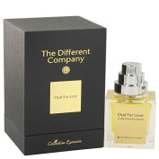 Oud For Love by The Different Company Eau De Parfum Spray 50ml for Women