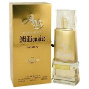 Spirit Millionaire by Lomani Eau De Parfum Spray 100ml for Women