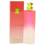 Tous Neon Candy by Tous Eau De Toilette Spray 90ml for Women