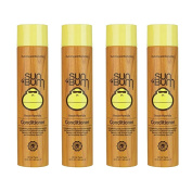 Sun Bum Conditioner 300ml - 4 Pack