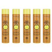 Sun Bum Conditioner 300ml - 5 Pack