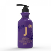 JKorea Herbal Scented Hair Conditioner 500ml Argan Oil Daily Moisturising Treatments