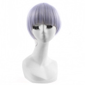 Andao Girls Cosplay Wig Quality Synthetic Wigs Women Beauty Party Decoration Be3177