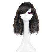 Andao Quality Synthetic Hairpieces Be3074