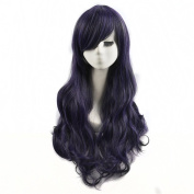Andao Costume Wig Store Wigs High Quality Curly Long Hairpieces Be3044
