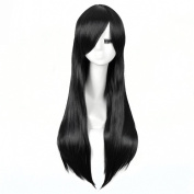 Andao Girls Cosplay Wig Quality Synthetic Wigs Women Beauty Party Decoration Be3258
