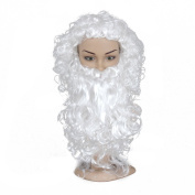 Andao Christmas Cosplay Wig Hig Quantity Wigs Quality Synthetic Hairpieces Be3079