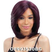 FreeTress Equal Silk Base Lace Front Wig - SILK LAYERED BOB