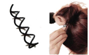 20pcs Magic Hair Metal Curler Hair Stlying Acessories Women Gril Accessories NEW