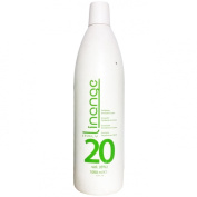 Linange Oxidising Emulsion Cream Peroxide Volume 20(6%) 1000ml