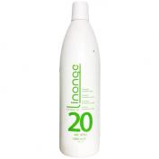 Linange Oxidising Emulsion Cream Peroxide Volume 20(6%) 1000ml