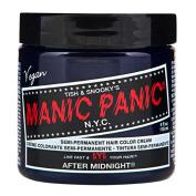 After Midnight Purple Manic Panic Vegan 120ml Hair Dye Colour
