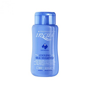 Incus Cooling Silk Shampoo Healthy Beauty Hair Care Gel Dandruff Sebum Care Anti-Hair Loss