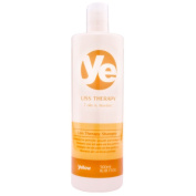 Yellow LISS THERAPY Shampoo 7 oils & Aloetrix 500ml
