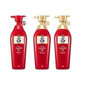 Ryoe Korean Herbal Anti Hairloss Damaged Hair Shampoo 400ml X 2 + Conditioner 400ml