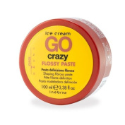 Inebrya Ice Cream Go Crazy Flossy Paste 100 ml 3.38 oz