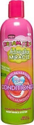 African Pride Dream Kids Detangler Miracle Conditioner DUO SET - with a FREE Mini Net Bath Sponge! - Great Detangler!