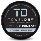 TOWELDRY Lite Hold Pomade, 70ml