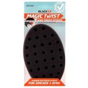 Magic Twist Hair Brush Sponge 7 mm Hole by BlackIce