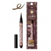 Shiseido Majolica Majorca Gel Liquid Liner BR666