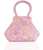 FFLEMON Cosmetics cute small handbag, Chinese Style,handmade embroidery bag,brocade bag