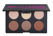AUSTRALIS AC On Tour Contouring & Highlighting Kit - Light Complexion