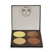 Sorme Cosmetics Contour Makeup Kit, 15ml
