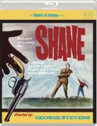 Shane [Region B] [Blu-ray]