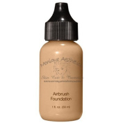 Airbrush Foundation - Water-based