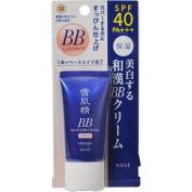 Kose Sekkisei White BB Cream Moist 02 Ochre SPF40 / PA +++ 30g