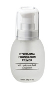 Vita Shoppe Makeup Hydrating Foundation Face Primer - Paraben Free/Talc Free with Hyaluronic Acid and Glycerin 30ml Bottle